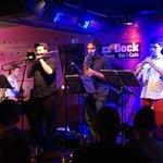 Fun Music Scene in Prague
