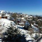 Photo de Hotel HF de Farellones