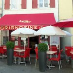 La Grignotine