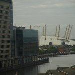 Vista desde el Hotel Britannia International