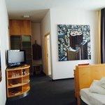 Hotel Galerie Foto