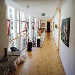 Foto di Hotel Galerie