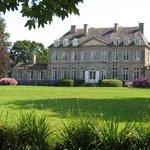 Château de Boucéel