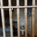 A Typical, Real,  Inmate Cell