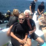 Scuba Diving Excursion