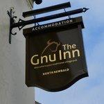 The Gnu Sign