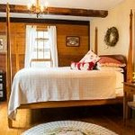 Foto de Vermont Grand View Farm and Bed & Breakfast