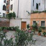 Photo de Arco Antico Guest House