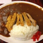 Katsu curry... Must try!