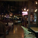 my favorite place lovely food and cold clod tuborg draft!!!!