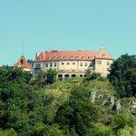 Przegorzaly Castle