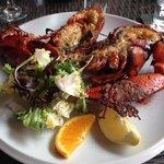 lobster Bogavante