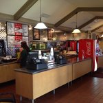 Foto de Jucy's Hamburgers