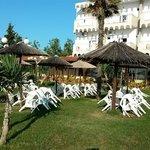 Foto de Lidra Hotel