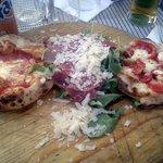 """pizza """"D'Angeli"""""""