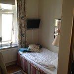 Single room Bed
