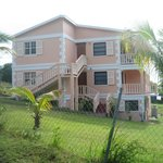 Welcome to Tranquility Annexe ! Each apartment has 220 watt voltage, for US and Caribbean visito