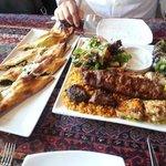 Niroj Levant Cuisine