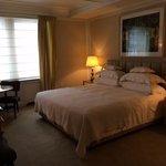 bedroom 1005