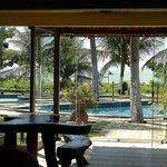 Foto de Albacora Praia Hotel