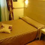 Hotel Corallo Foto