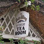 The Bats Wing 16th Century Tea Room