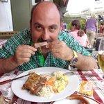 Photo de Restaurant Wildmoos Alm