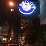 Best seafood in Tirana!!