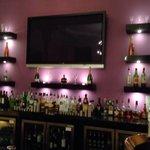 The Bar at Kinnettles Castle
