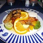 Felluca Seaford Meal