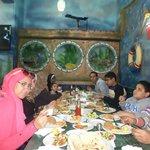 The best seafood restaurant in hurgada egypt