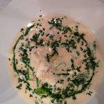 La zuppa di pesce