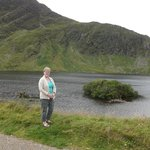 Ladies View Killarney August 2014