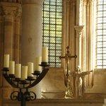 Basílica de Santa Maria Madalena - Vézelay