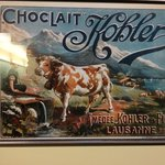 Cailler Chocolate Factory Tour