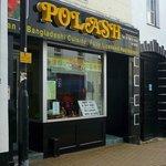 Polash Balti Restaurant, Pwllheli