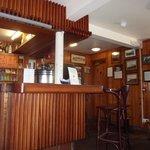 "the""pub room"""