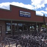 Ski and Bike Shop in Frisco, CO