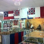 Flags of the south