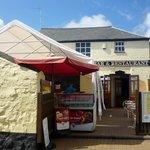 The Barn Bar & Restaurant, Pwllheli