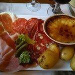 Photo of La Table Savoyarde