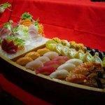 Ruson Japanese Steak House resmi