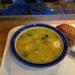 Fish Soup - Delicious