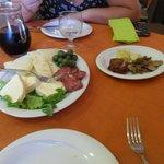 ภาพถ่ายของ Da Fabiola Pizza e Cucina