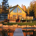 Logey Lakefront