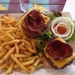 Chili's bacon bien bon