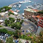 Sorrento Harbour