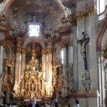 St. Nicholas Church recital, Prague