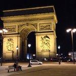 L'Arch!