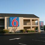 Motel 6 Roanoke Foto